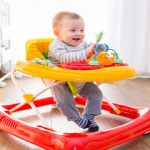 5 Best Baby Walker For Carpet (2020): Choose The Right One For Your Baby