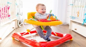 5 Best Baby Walker For Carpet (2019): Choose The Right One For Your Baby