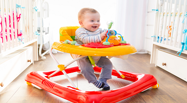 Best 5 Baby Walker For Carpet (2019): Choose The Right One For Your Baby
