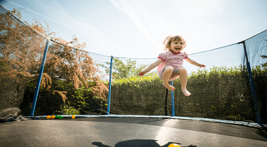 Best Trampoline for Kids 2019:  The Ultimate Guide