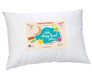 f5ef204023a Best Toddler Pillow for 2019  Let Them Sleep in Heaven