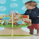 Best Baby Activity Table 2020: An Unbiased Reviews & Buying Guide