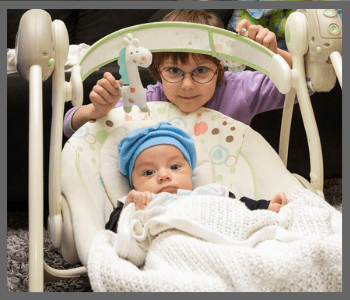 Baby Swing Age Limit