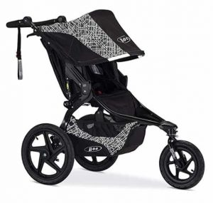 Best Three-Wheeled Strollers